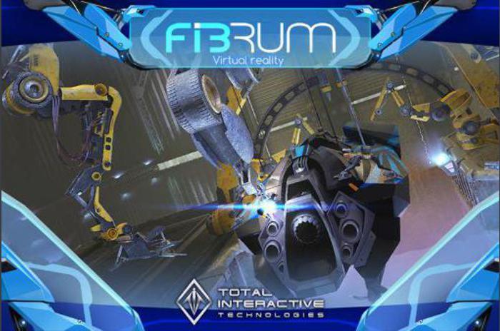 Aquadrom VR