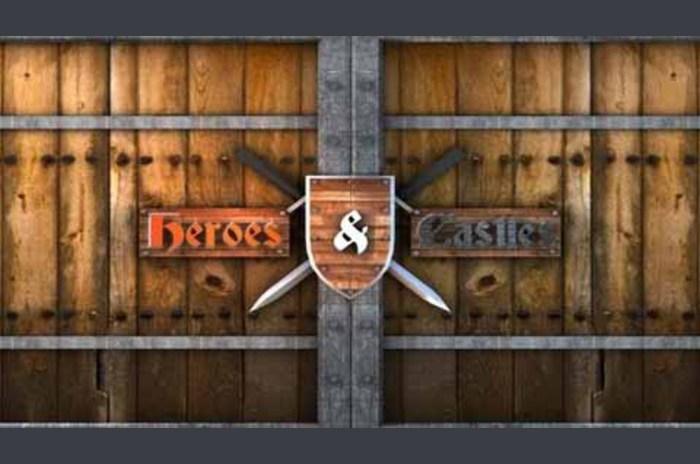 Héroes y Castillos