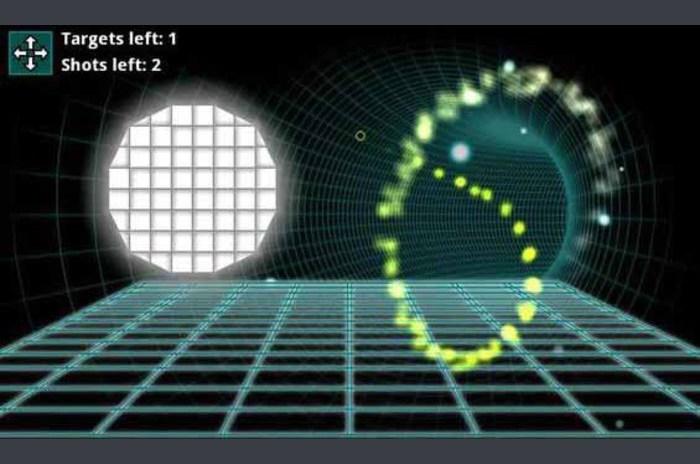 Wpływ asteroid