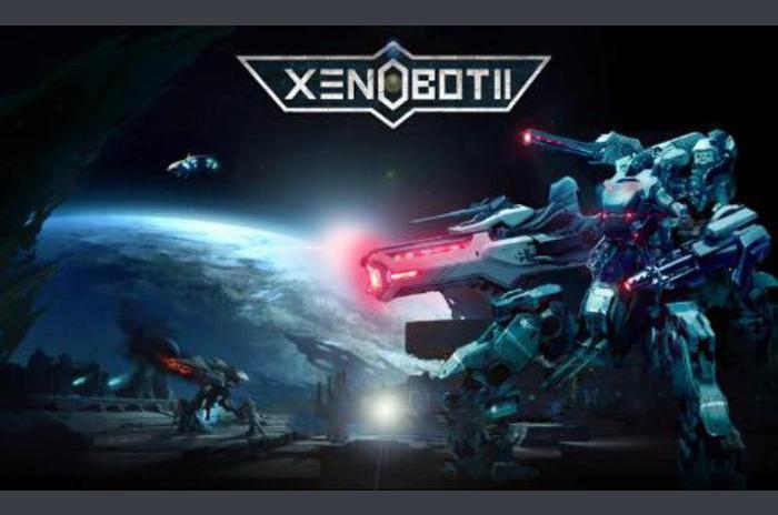 Xenobot 2