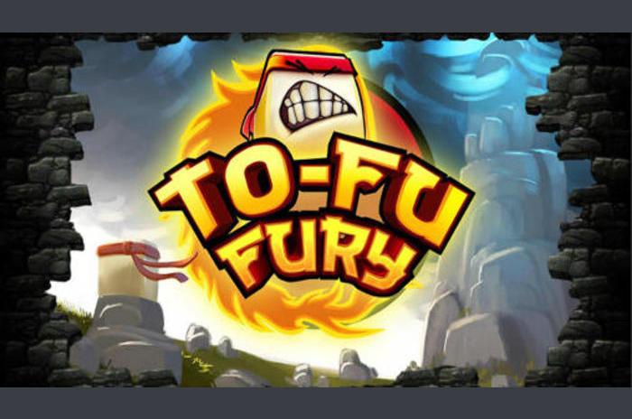To-Fu: Fury