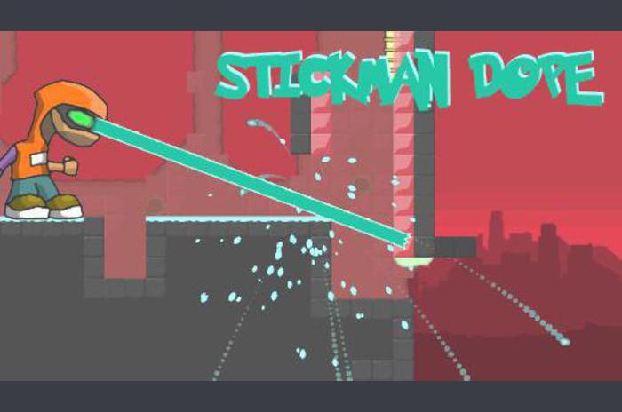 Stickman dope