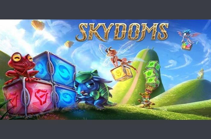 Skydoms