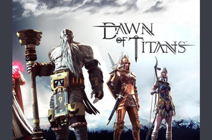 Zori de Titans