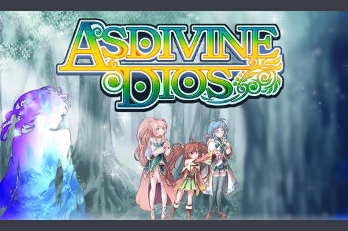Dios RPG Asdivine