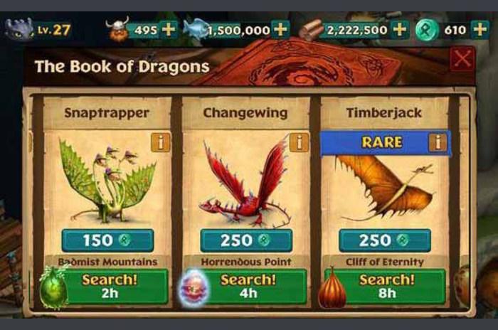 Dragones: La rebelión de Berk