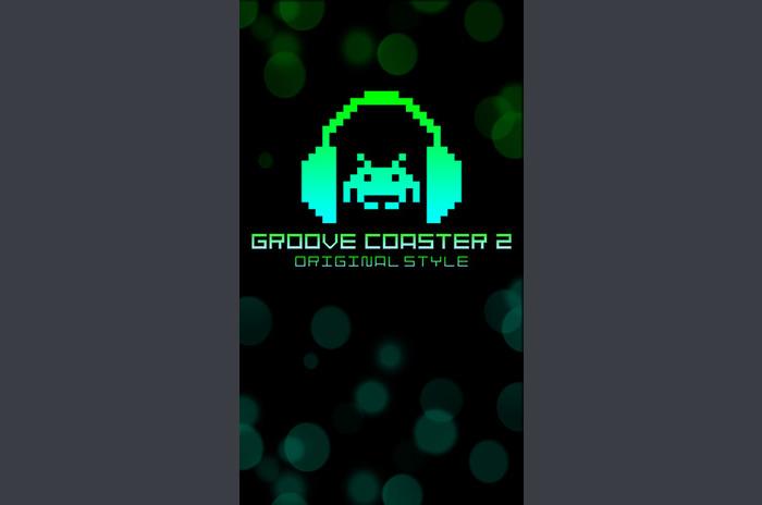 Groove Coaster 2