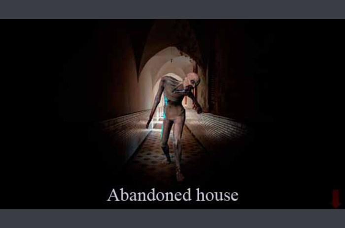 Verlaten Huis - Verlaten huis