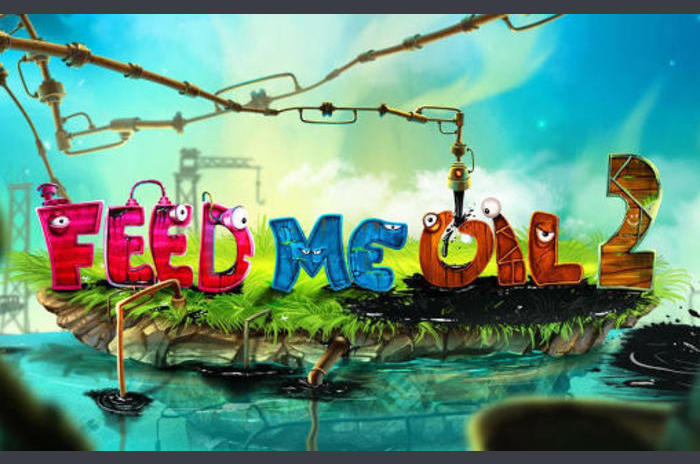 Feed Me Oil 2