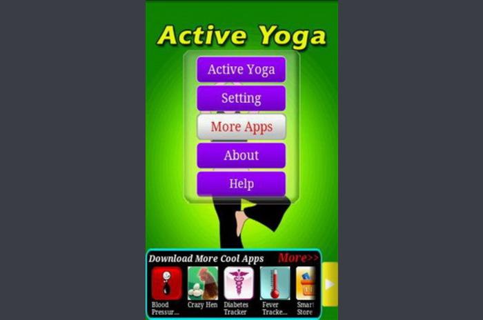 Aktiv Yoga Lite
