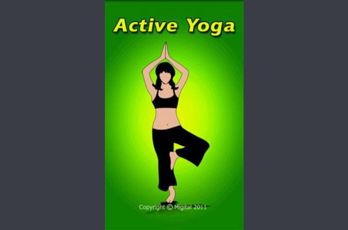 Actif Yoga Lite