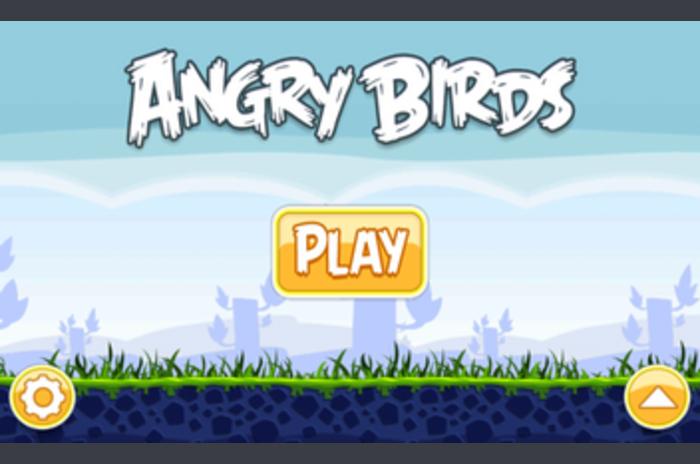 Ljuta Ptice