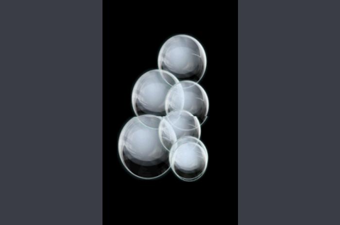 Bubbles för Android