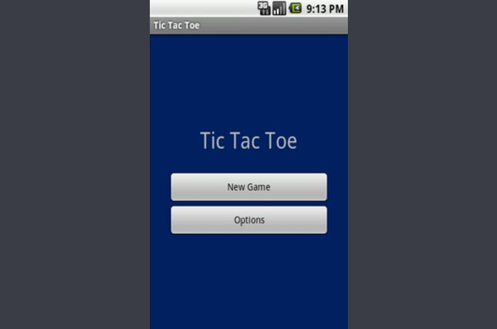 Tic Tac Toe Gra