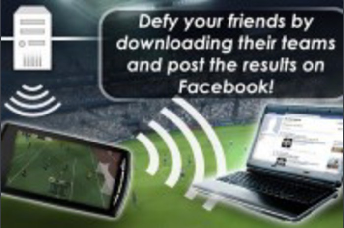 PES 2012 Pro Evolution Soccer