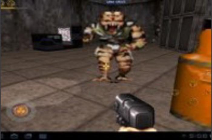 3D Duke Nukem