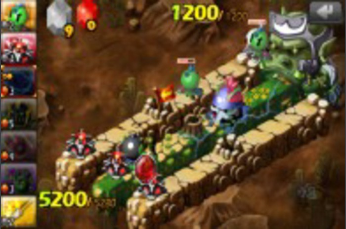Hero TacTics 2 HD