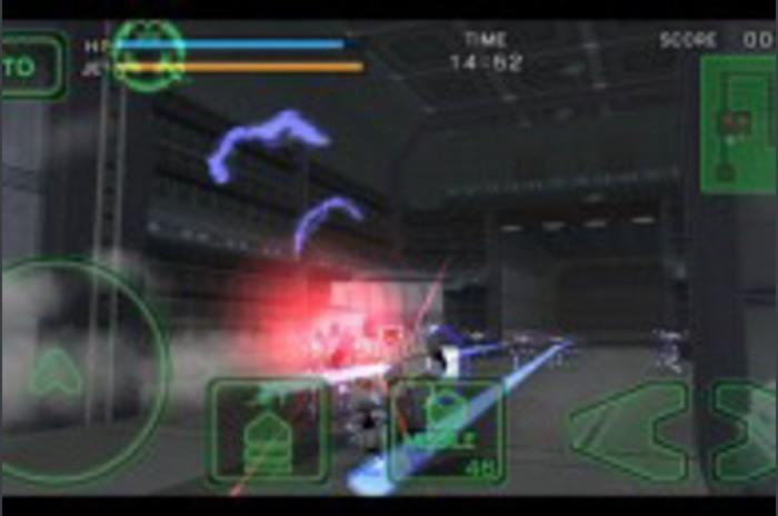 Gunners SP Destroy