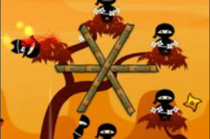 Glupa Ninjas