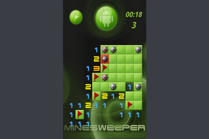 aiMinesweeper