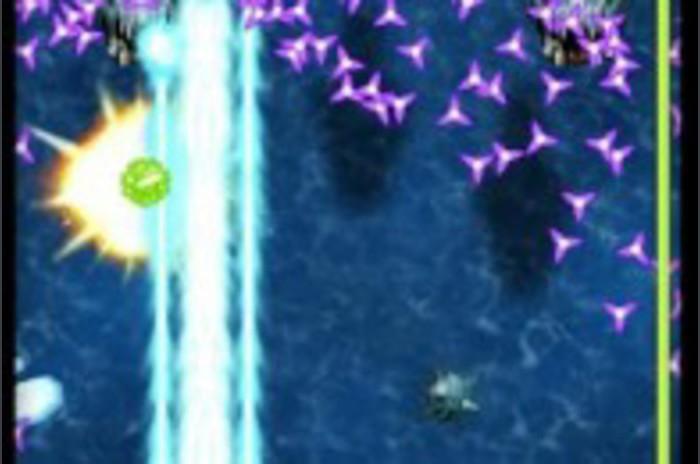 Shogun: Bullet Hell Shooter
