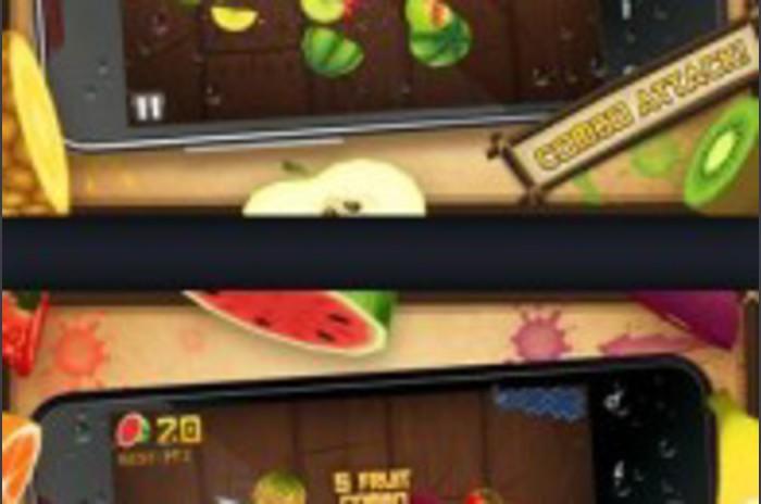 Frukt Ninja