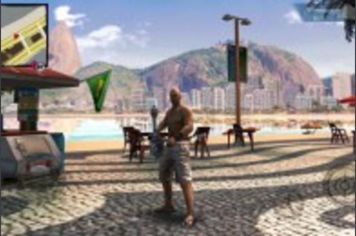 Gangstar Rio: Miasto Świętych