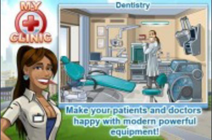 Benim klinik