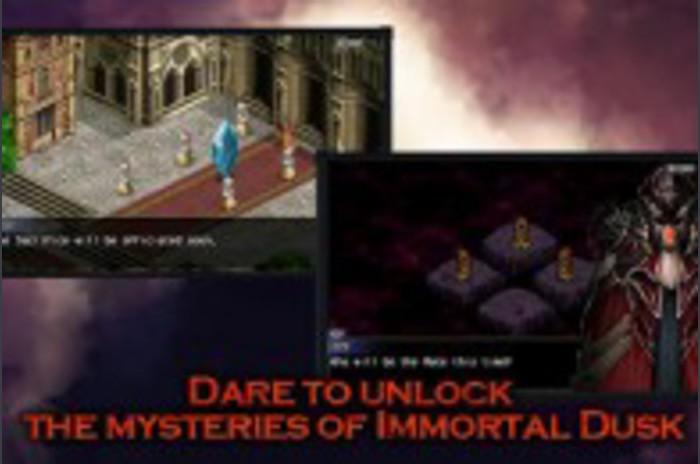 Immortal Dusk