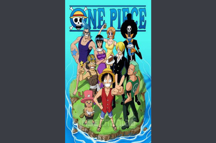 One Piece Live Wallpapers