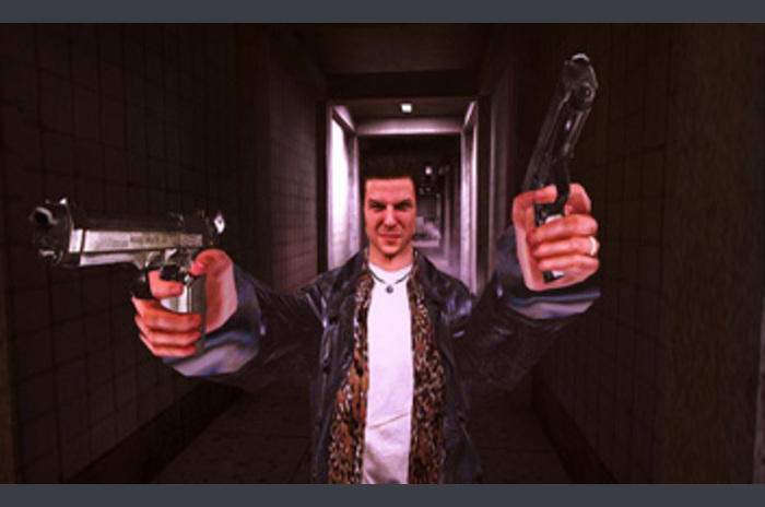 Sell ​​video game Max Payne for Android has begun June 14, 2012