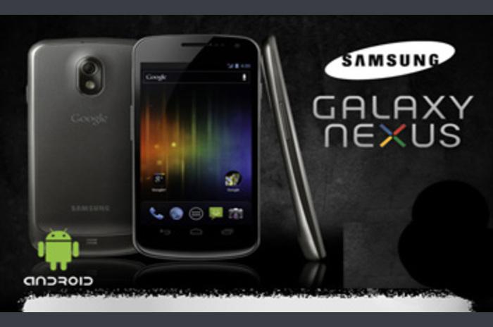 ABD'de akıllı telefon Samsung Galaxy Nexus satışı yasaklandı