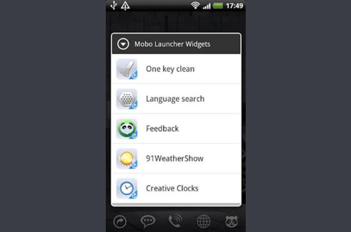 Mobo Launcher V1.2