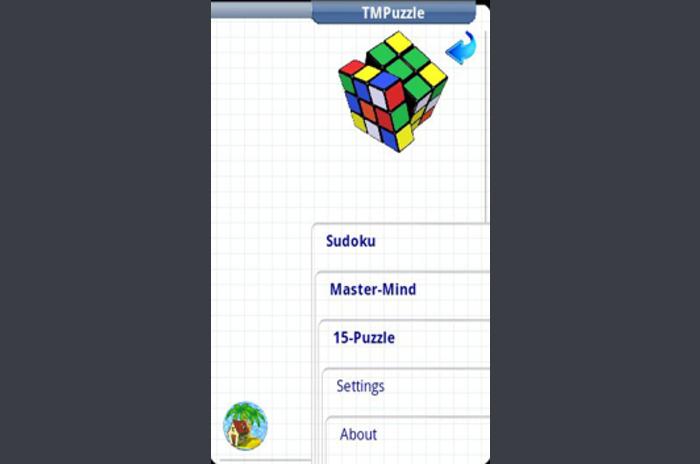 TMPuzzle