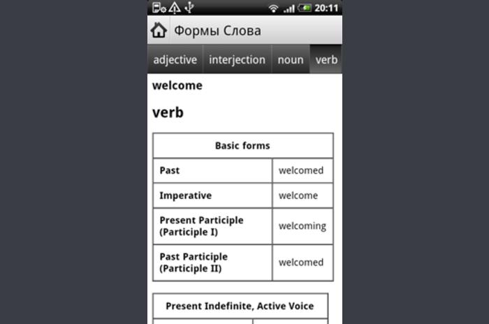 ABBYY lingvo Rječnici