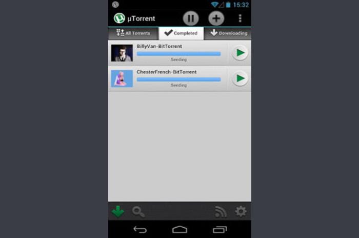 Beta uTorrent - Torrent App