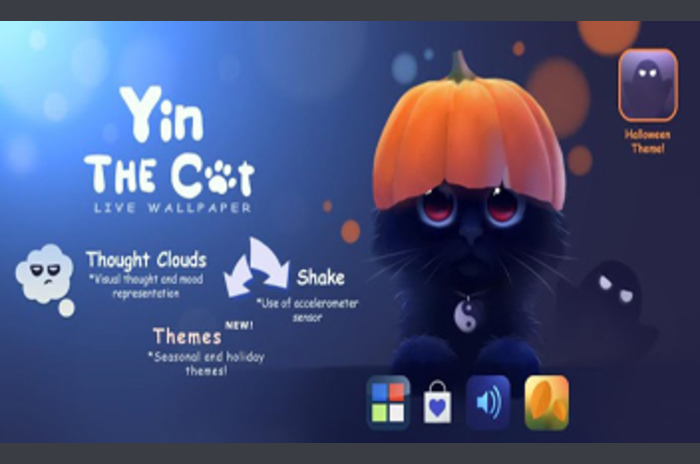 Yin The Cat