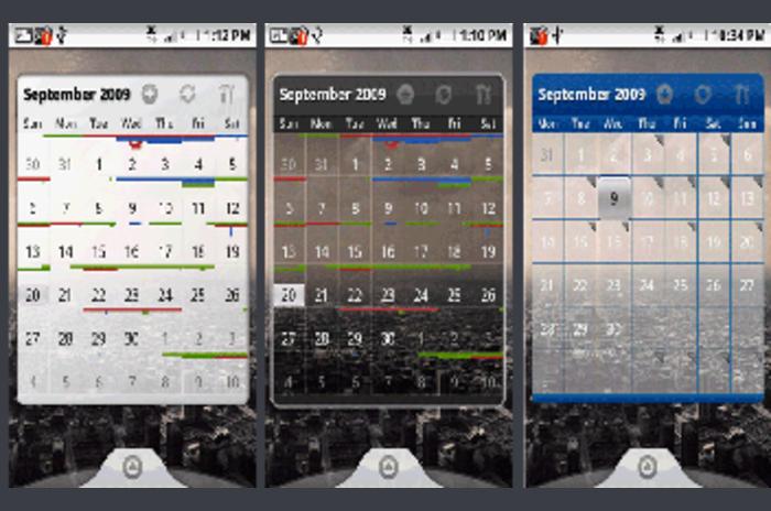 Google Kalendar