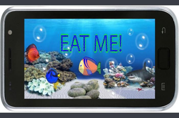 กินฉัน!