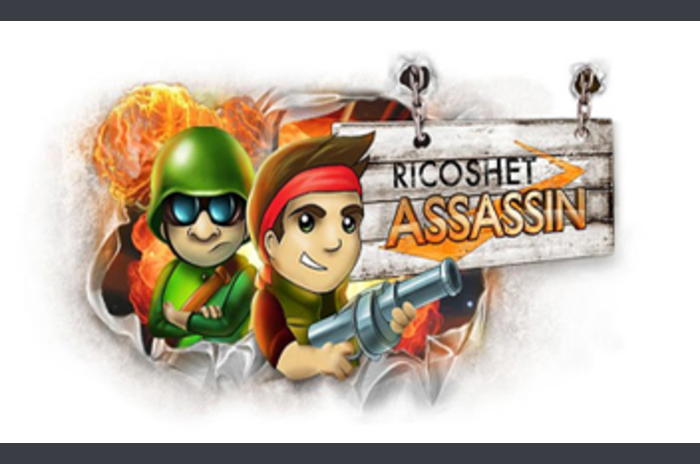 Ricochet_Assasin