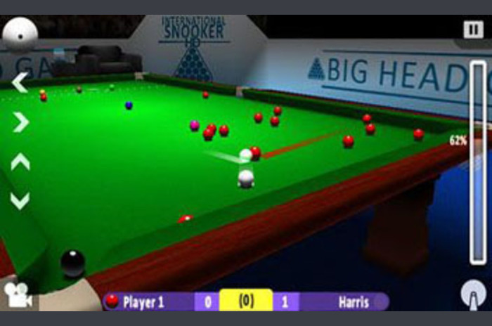 International Snooker HD