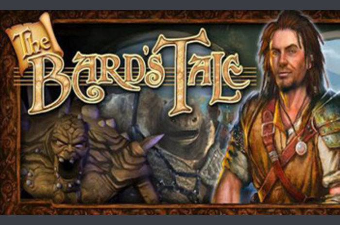 The Bard `s Tale