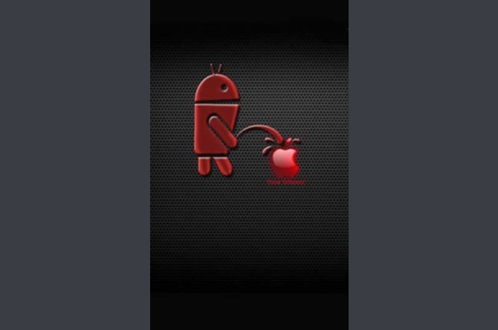 Vruće Android i iPhone tema