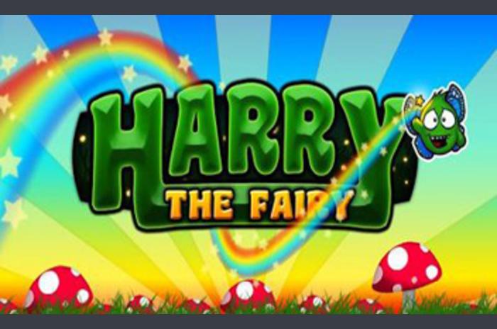 Harry the Fairy