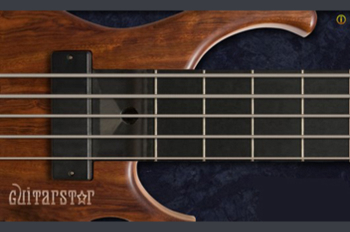 Guitar Csillagok