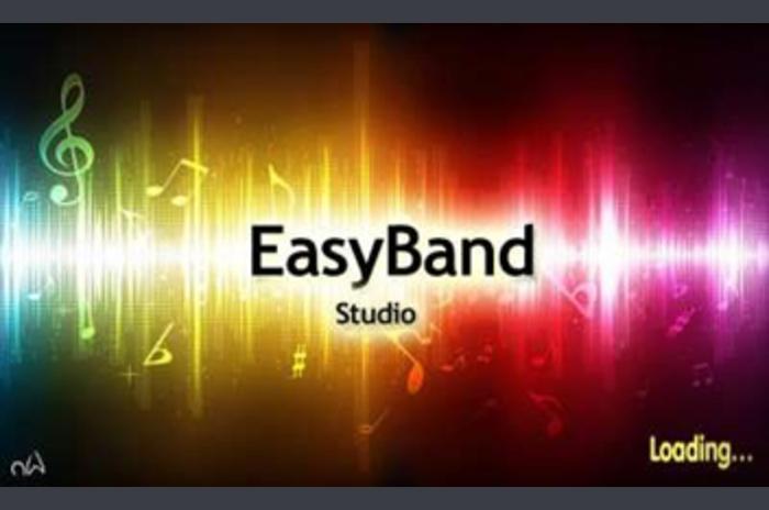 EasyBand Studio