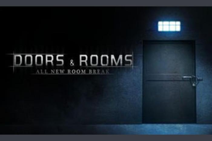 Deuren en kamers