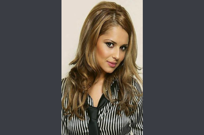 Cheryl Cole Live Wallpaper