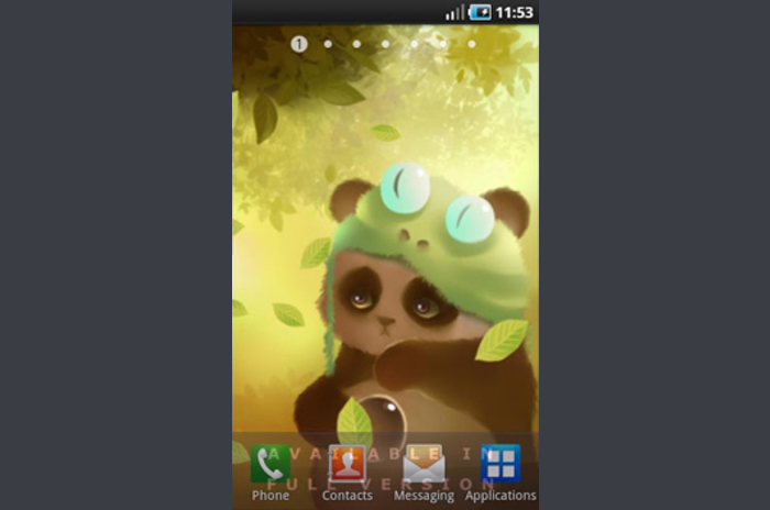 Panda Lite