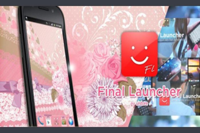 Launcher final